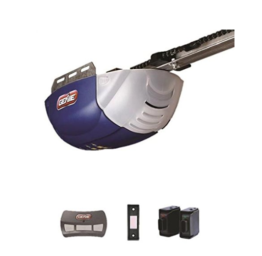 5  Best Genie Garage Door Opener Reviews (Chain Drive/ Screw Drive)