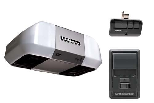 9 Best LiftMaster Garage Door Opener Reviews (Wall Mount/Chain Drive)