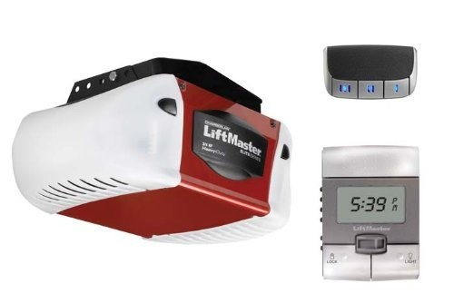 LiftMaster 8587 Garage Door Opener