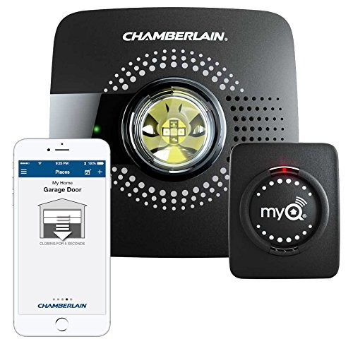 Chamberlain G0301 Garage Door Opener