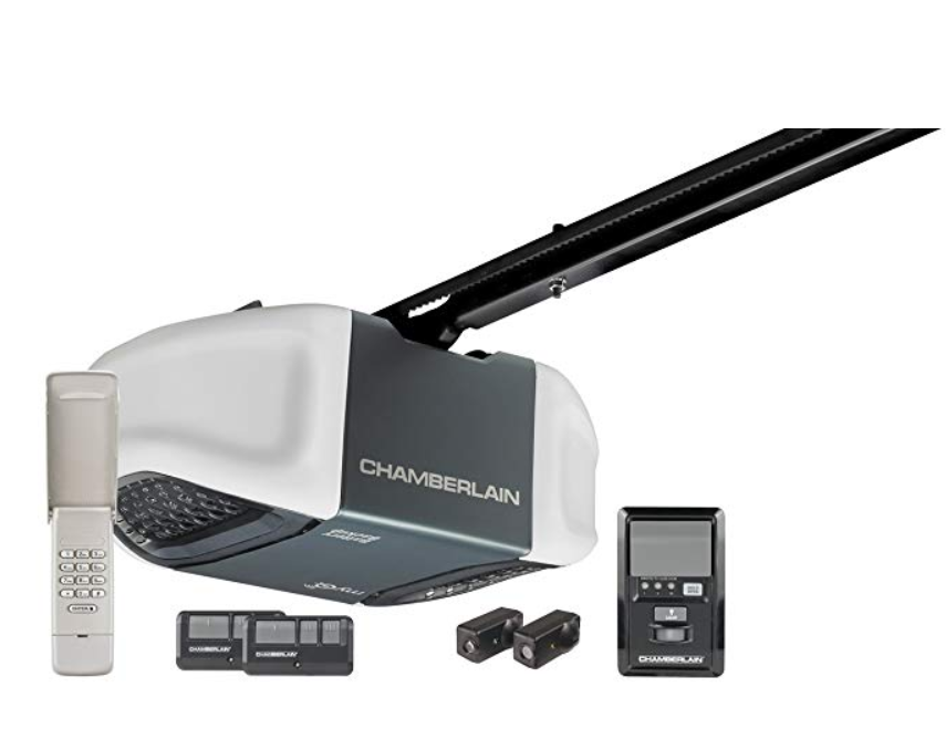 Chamerlain Belt Drive Garage Door Opener