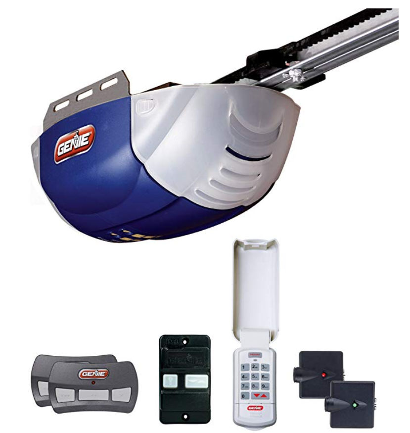 Genie Belt Drive Garage Door Opener