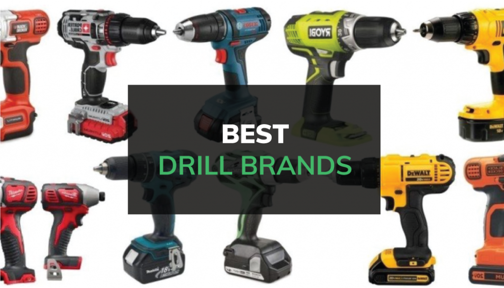 7 Best Cordless Drills 2020 – Top Brands (Latest Updated)
