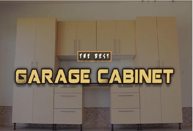 5 Best Garage Cabinets 2020 – Updated List 2020