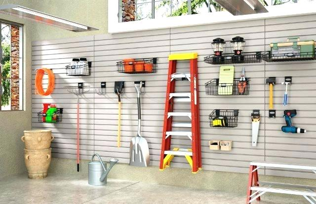 5 Best Garage Wall Shelving in 2020 – Buyer's Guide and Review