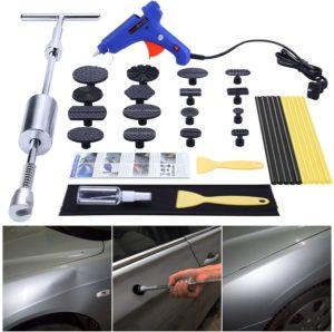 Car Dent Puller Kit, Paintless Dent Repair