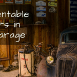 Preventable Dangers In Your Garage