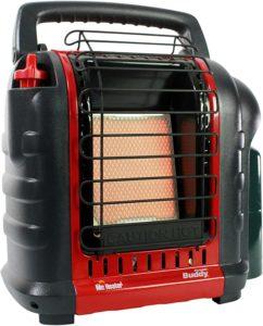 Portable Propane Radiant Heater