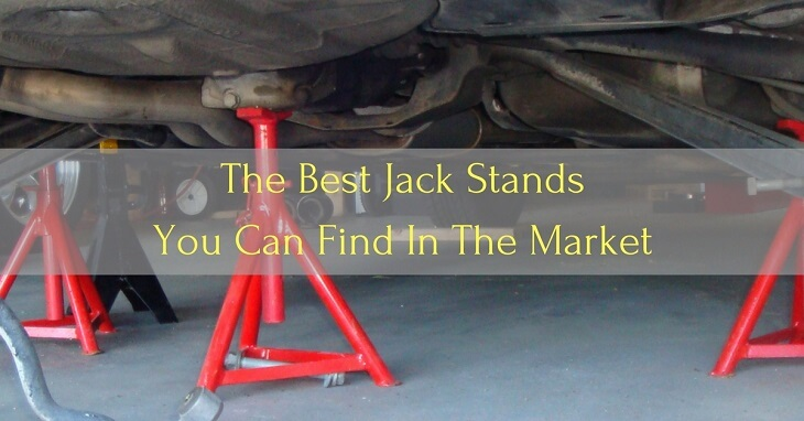 Best Jack Stand