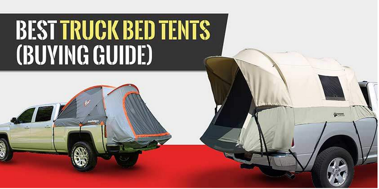 7 Best Truck Bed Tent Buying Guide