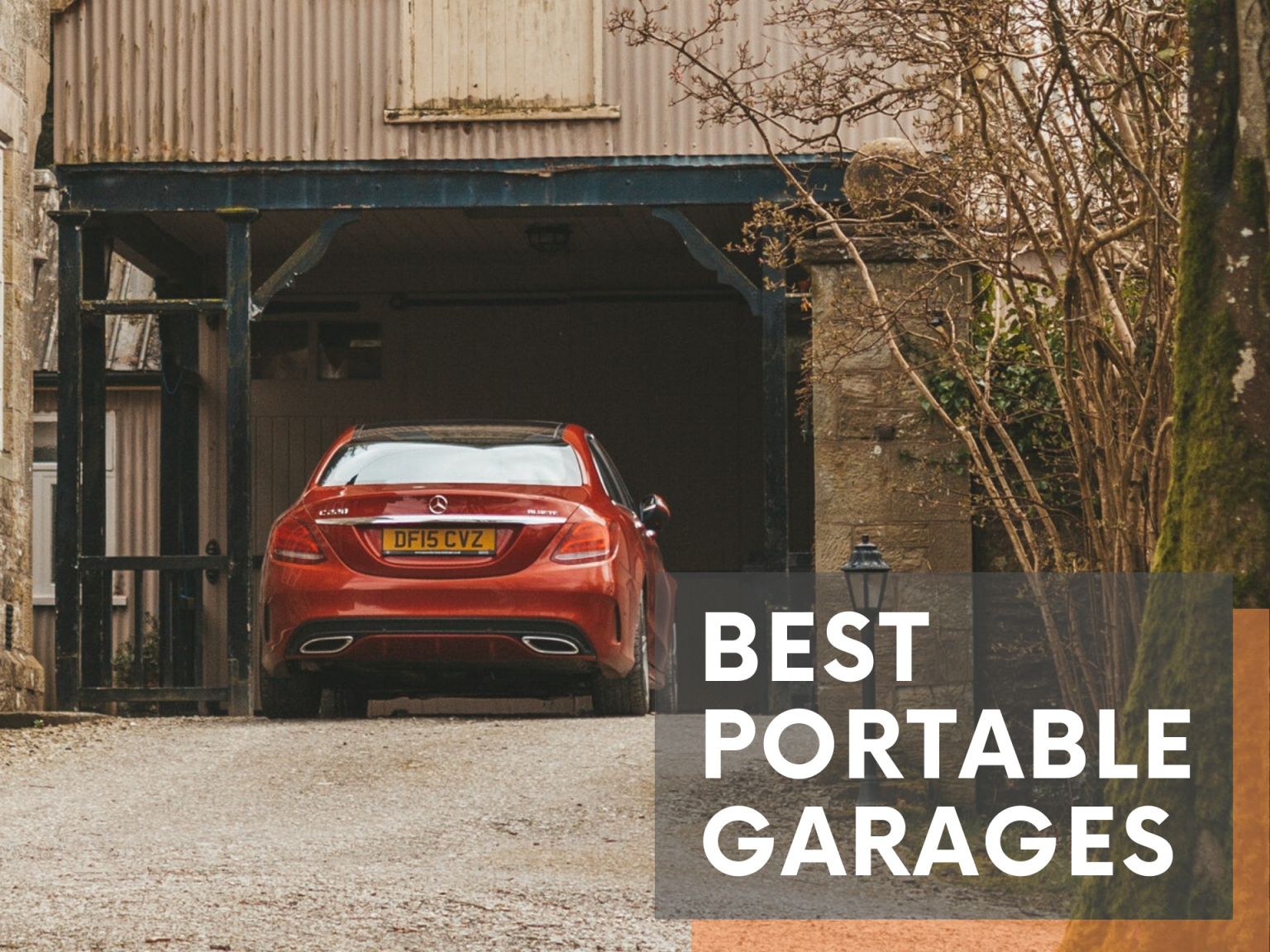 The 7 Best Portable Garages Of 2020 Reviews
