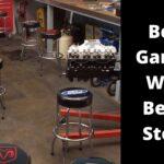 Best Garage Work Bench Stools